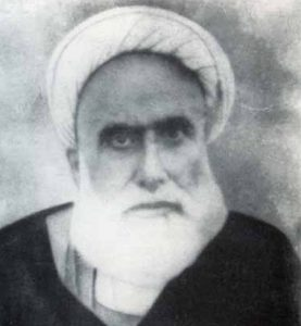 آيت الله شيخ عباس قمي